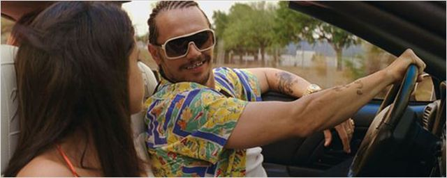 """Spring Breakers"" trifft ""Pulp Fiction"": James Franco verfilmt Stripper-Road-Trip von Aziah ""Zola"" Wells"
