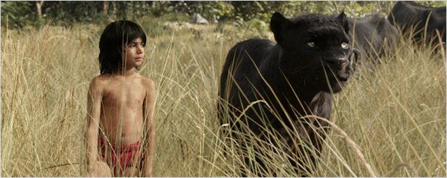 """""""The Jungle Book"""": Langer Super-Bowl-Trailer zu Disneys """"Dschungelbuch""""-Realverfilmung"""