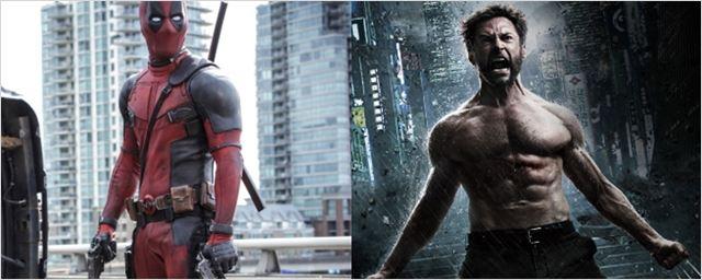"""Spaß muss sein: """"Deadpool""""-Star Ryan Reynolds führt witziges Interview mit Hugh """"Wolverine"""" Jackman"""
