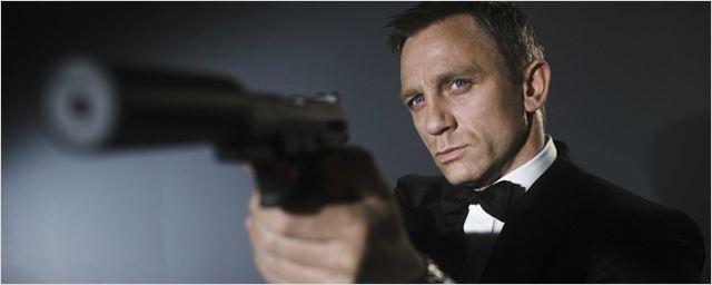 """Daniel Craig will laut """"Kingsman""""-Star Mark Strong nicht mehr James Bond spielen"""