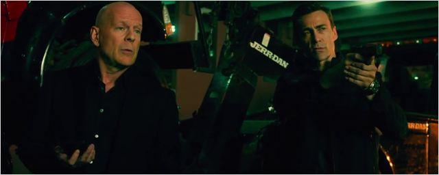 """""""Precious Cargo"""": Erster Trailer zum Actioner mit Bruce Willis als Gangsterboss"""