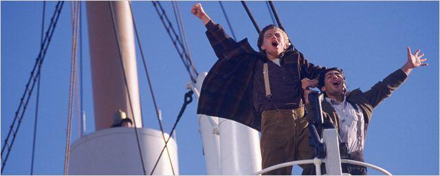 Quiz für Superfans: Wer von euch kann alle Filme aufzählen, in denen Leonardo DiCaprio gestorben ist?