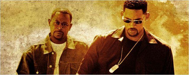 """""""Bad Boys 3"""": Neuer deutscher Kinostart für Action-Fortsetzung mit Will Smith und Martin Lawrence steht fest"""