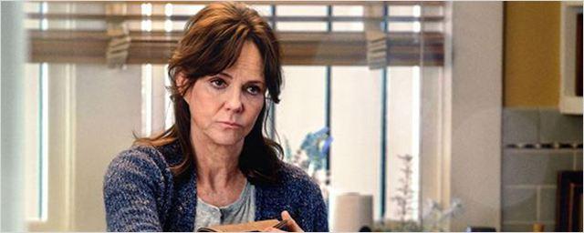 """Drastische Worte: """"Tante May"""" Sally Field findet ihre Rolle in """"The Amazing Spider-Man"""" ziemlich """"scheiße"""""""