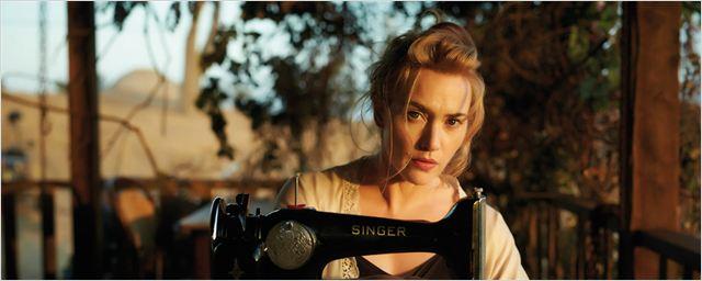 """""""Rache ist wieder in Mode"""": Deutsche Trailerpremiere zu """"The Dressmaker"""" mit Kate Winlset als elegante Schneiderin"""