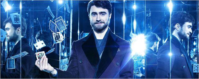 """""""Die Unfassbaren 2"""": Deutsche Trailerpremiere zum Zauberei-Sequel mit """"Harry Potter""""-Star Daniel Radcliffe"""