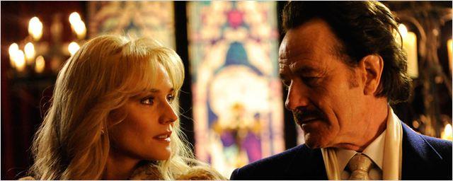 """Walter White vs. Pablo Escobar: Bryan Cranston im ersten Trailer zum Drogen-Thriller """"The Infiltrator"""""""