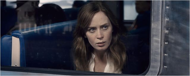 """The Girl On The Train"": Deutscher Trailer zur Thriller-Adaption mit Emily Blunt und Haley Bennett"