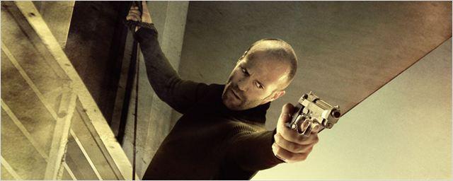 """""""The Mechanic 2 - Resurrection"""": Erstes Bild zum Action-Sequel mit Jason Statham und Jessica Alba"""