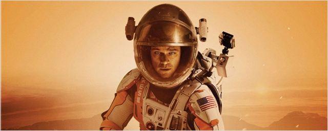 """""""Der Marsianer - Rettet Mark Watney"""": So lang soll der Extended Cut von Ridley Scott werden"""