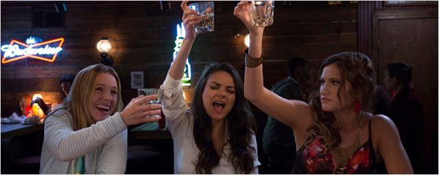 """Erster Trailer zu """"Bad Moms"""": Mila Kunis und Kristen Bell feiern in neuer Komödie der """"Hangover""""""""-Macher"""