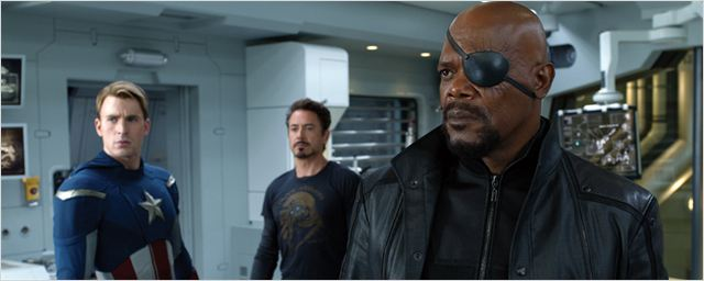 "Wo ist Nick Fury: ""Captain America 3""-Autoren lüften das Geheimnis um den ""Avengers""-Gründer"
