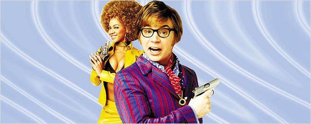 """""""Yeah Baby, Yeah"""": """"Austin Powers 4"""" mit Mike Myers ist nach wie vor möglich"""