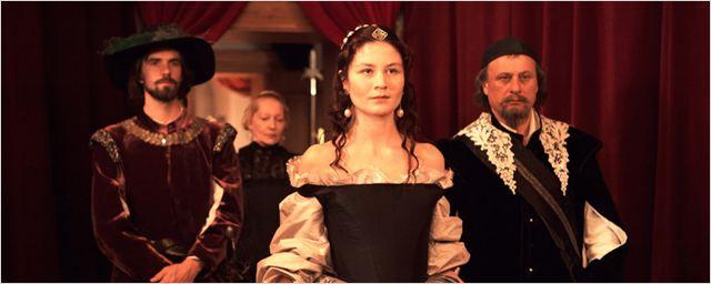 """""""The Girl King"""": Deutsche Trailerpremiere zum historischen Drama mit Malin Buska und Michael Nyqvist"""