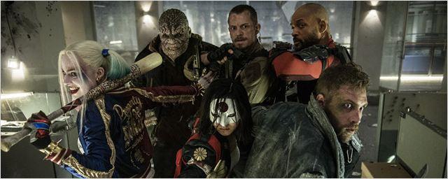 """""""Suicide Squad"""" ist nur der Anfang: Warner soll mehrere Spin-offs zu den Batman-Widersachern planen"""