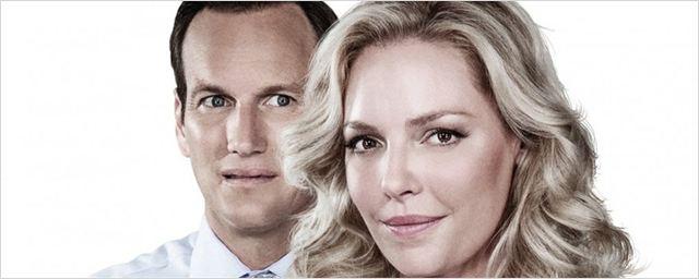 Die Filmposter mit den merkwürdigsten Gesichtsausdrücken