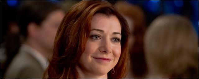 """The First Wives Club"": Neue Serien-Hauptrolle für ""How I Met Your Mother""-Star Alyson Hannigan"
