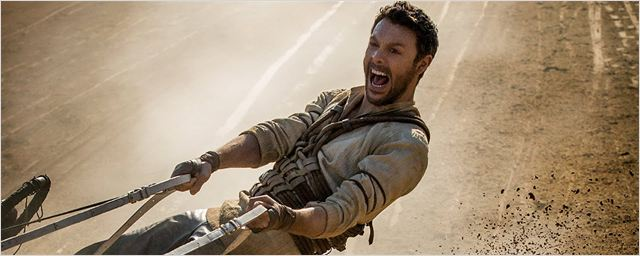 """""""Ben Hur"""": Neuer Trailer zum Monumentalfilm-Remake des Regisseurs von """"Wanted"""""""