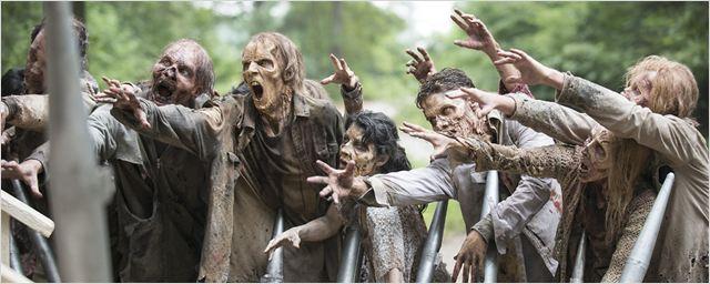 """""""The Walking Dead"""": So soll verhindert werden, dass die Auflösung des Cliffhangers aus Staffel 6 durchsickert"""