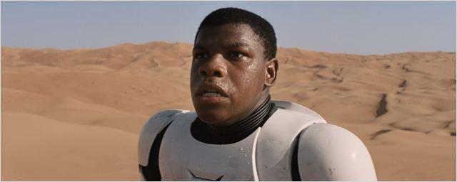 """""""Star Wars 7""""-Star John Boyega übernimmt Rolle in Kathryn Bigelows Film über die Detroiter Unruhen"""