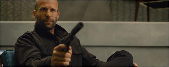 """""""The Mechanic 2 - Resurrection"""": Turbulenter erster Trailer zur Fortsetzung mit Jason Statham und Jessica Alba"""