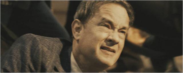 """Tom Hanks in der Hölle: Neuer deutscher Trailer zur Bestseller-Verfilmung """"Inferno"""""""