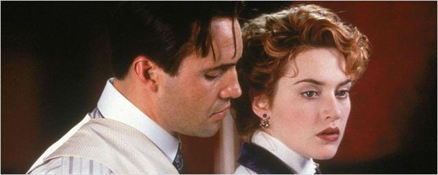"""Billy Zane erklärt: Darum hätte Rose in """"Titanic"""" mit seinem Cal zusammenkommen müssen"""