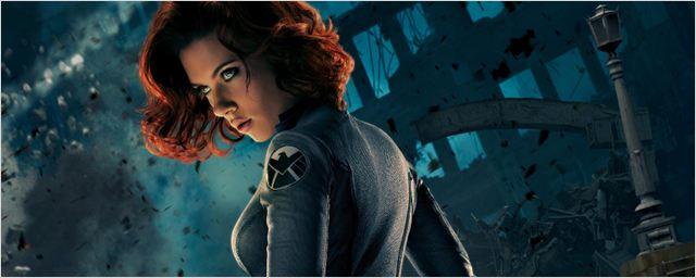 Als einzige Frau und als jüngster Star: Scarlett Johansson stößt in die Top-10 der erfolgreichsten Schauspieler vor