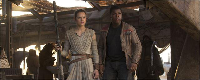 """Kritische Worte: So hat """"Avatar""""-Regisseur James Cameron """"Star Wars 7"""" gefallen"""