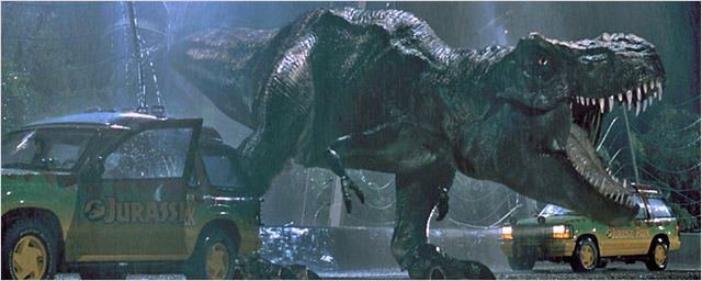 """23 Jahre nach """"Jurassic Park"""": Haben CGI-Effekte endgültig ihren Zauber verloren?"""
