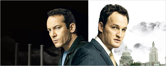 """Mit zehn Jahren Verspätung: Start der Gangster-Serie """"Brotherhood"""" mit Jason Isaacs und Jason Clarke"""