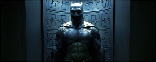 """Regisseur David Ayer erklärt: Darum ist Batman in """"Suicide Squad"""" mit dabei und diese Rolle spielt er"""