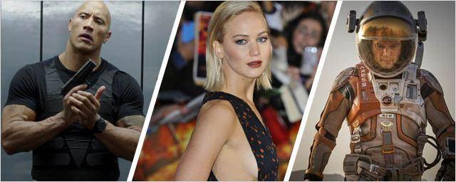 Geld-Rangliste 2016: Die 13 bestverdienenden Schauspieler des vergangenen Jahres