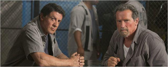 """""""Escape Plan 2"""": Fortsetzung des Ausbruchs-Thrillers mit Sylvester Stallone und Arnold Schwarzenegger geplant"""