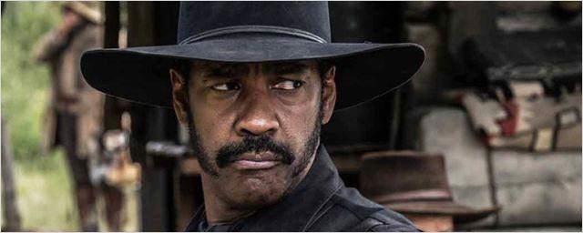"""""""Die glorreichen Sieben"""": Zwei neue Trailer zum Western-Remake mit Chris Pratt und Denzel Washington"""