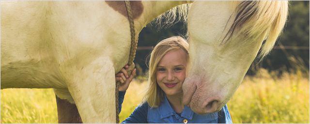 """Mehr als nur ein weiterer Pferde-Film: FILMSTARTS am Set von """"Wendy - Der Film"""" [Video]"""