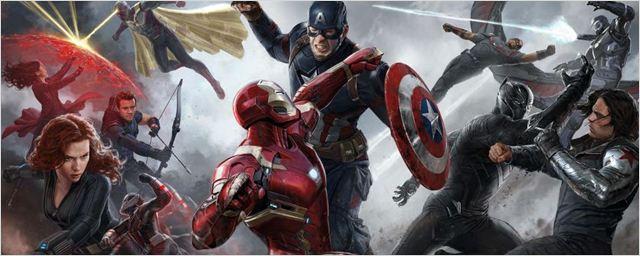 """""""The First Avenger: Civil War"""": Der Berliner Spreepark und Michael Douglas waren ursprünglich Teil des Films"""