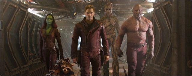 """""""Guardians Of The Galaxy Volume 2"""": Star-Lords Vater enthüllt - und es ist eine riesige Überraschung"""