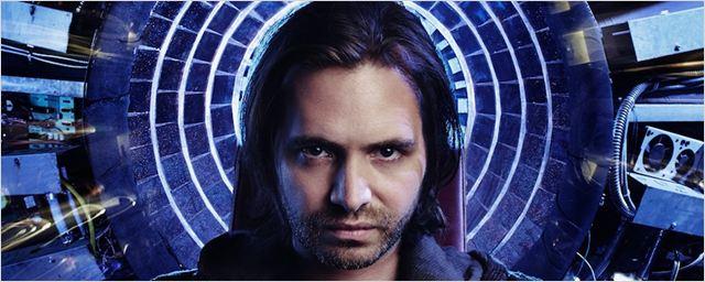 """12 Monkeys"": Free-TV-Premiere der Serien-Adaption des Sci-Fi-Kultklassikers auf RTL Nitro"