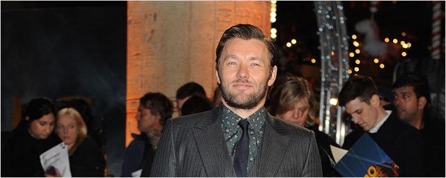 """Joel Edgerton in Verhandlungen für Rolle an Seite von Jennifer Lawrence in Spionage-Thriller """"Red Sparrow"""""""