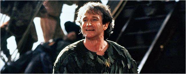 """Zum Todestag von Robin Williams: Die verlorenen Jungs aus """"Hook"""" nach 25 Jahren wiedervereint!"""