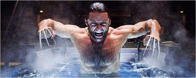"""Mutanten-Opa: Hugh Jackman zeigt seinen """"Wolverine 3""""-Look"""