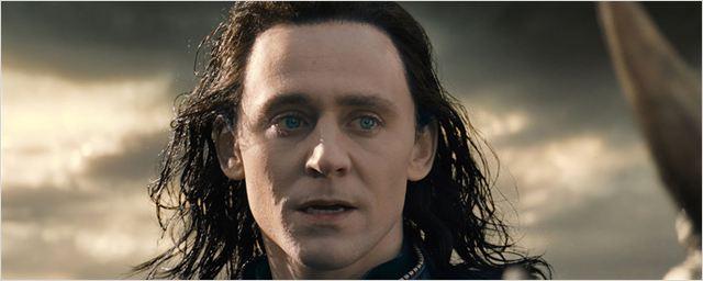 """Tom Hiddleston nennt wahren Grund, warum Loki aus """"Avengers 2"""" herausgeschnitten wurde"""