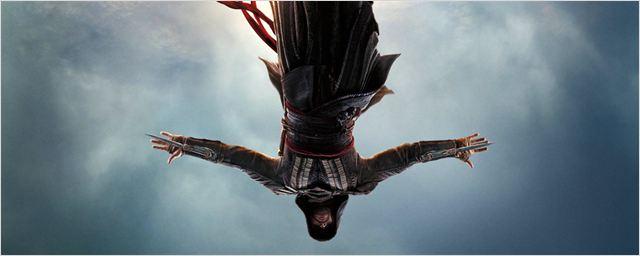 """Spektakulärer Todessprung im neuen Video zu """"Assassin's Creed"""""""