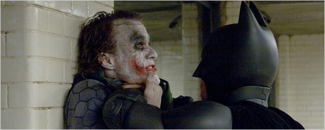 """""""The Dark Knight"""" ist der Lieblingsfilm der Twitter-Gemeinde"""