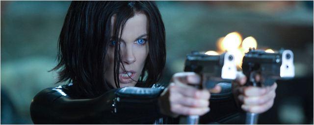 """Erster Trailer zu """"Underworld 5: Blood Wars"""" mit Kate Beckinsale und Theo James"""