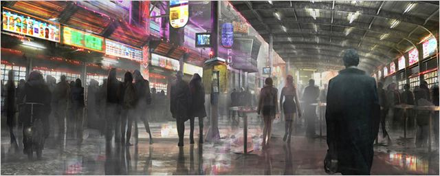 """""""Blade Runner 2""""-Regisseur Denis Villeneuve spricht über die schwierige Aufgabe, einen Klassiker fortzusetzen"""