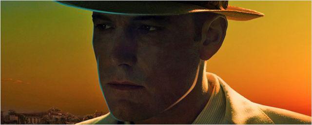 """Erster Trailer zum Gangster-Thriller """"Live By Night"""" von und mit Ben Affleck"""