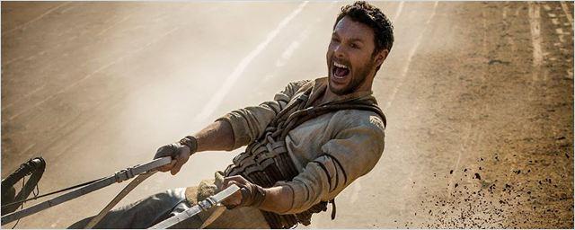 """120 Millionen Dollar Verlust: """"Ben Hur"""" ist vor zwei Disney-Filmen der größte Flop des Kinosommers 2016"""