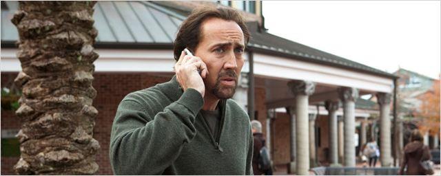 Der FILMSTARTS-Casting-Überblick: Heute mit Nicolas Cage, Casey Affleck und Gemma Arterton